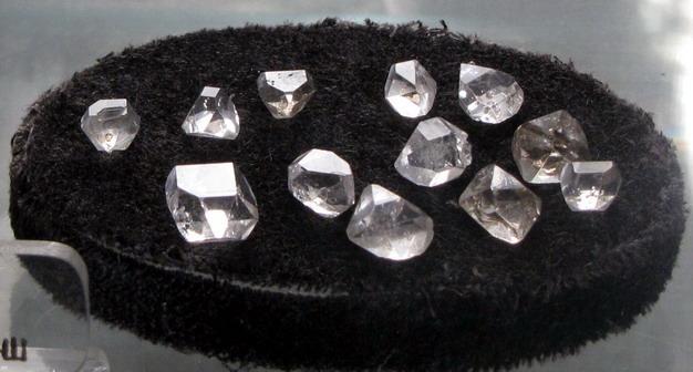 Мармарошские диаманты